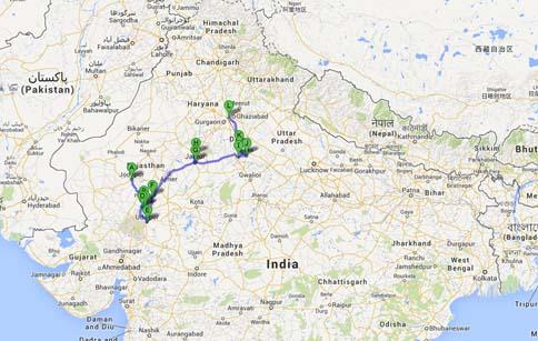 map-rajasthan