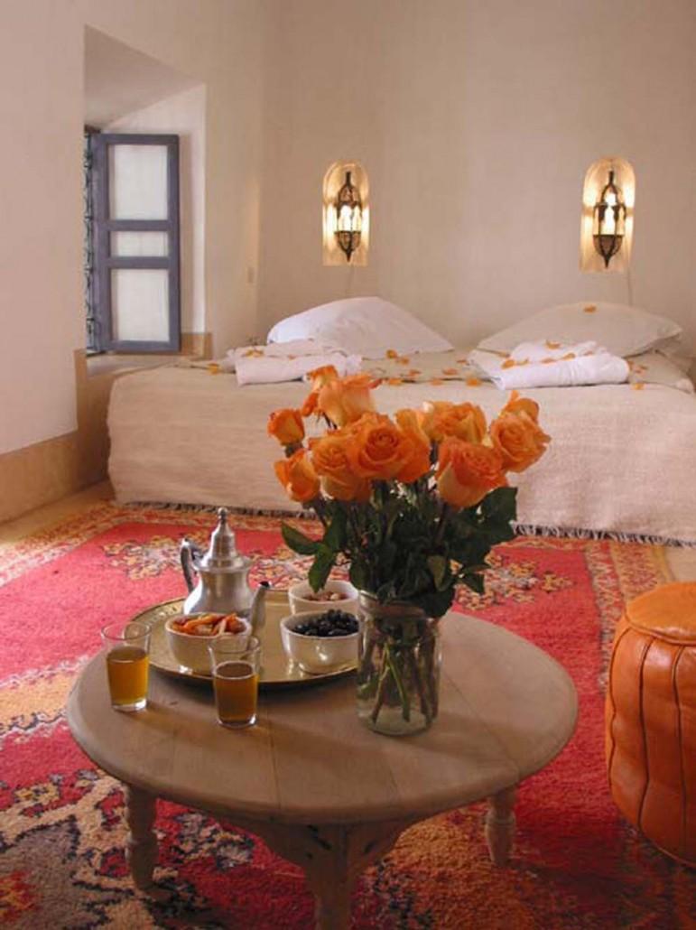 Huur een prive riad in marrakech   heritage travel