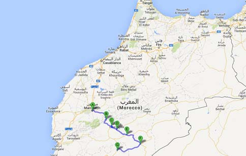 map-desert-chique
