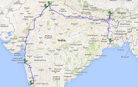 map-inda-by-rail