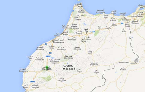 map-marrakech
